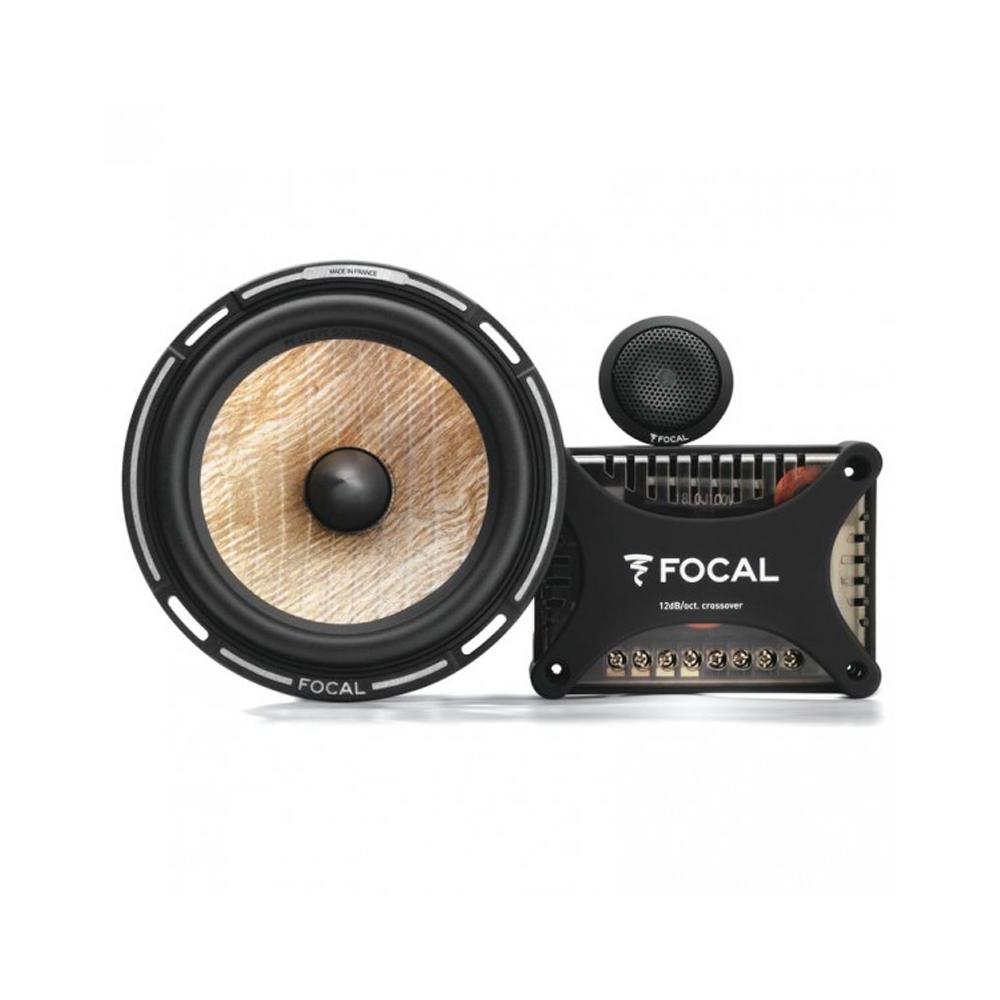 Car Speakers Focal PS165FX