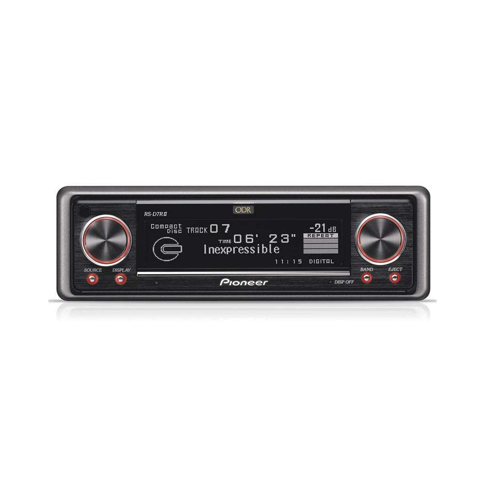 CD/MP3 Player Pioneer RS-D7RII