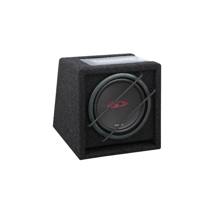 Enclosed Subwoofers Alpine SBG-844BR 2