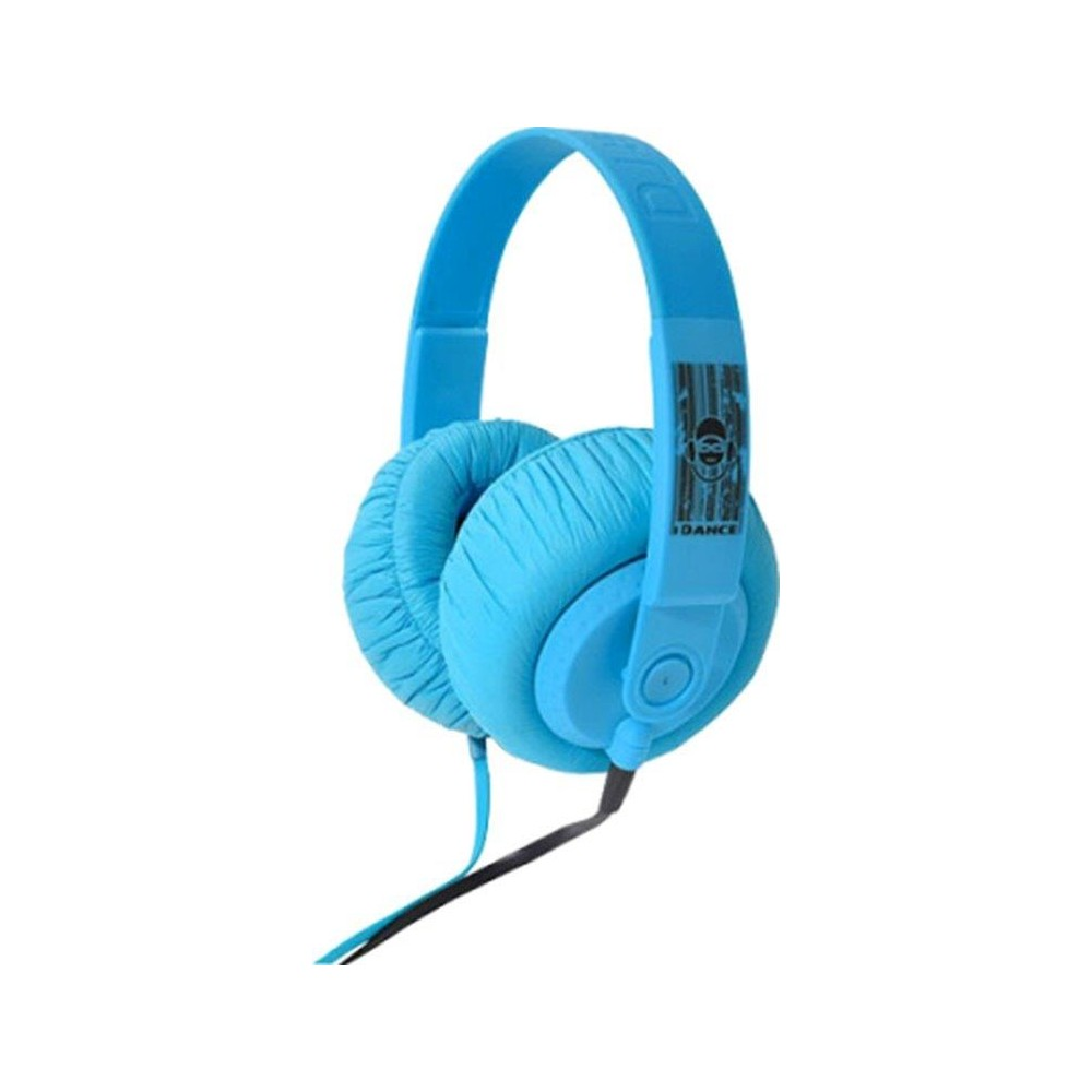 Headphones iDance SDJ650