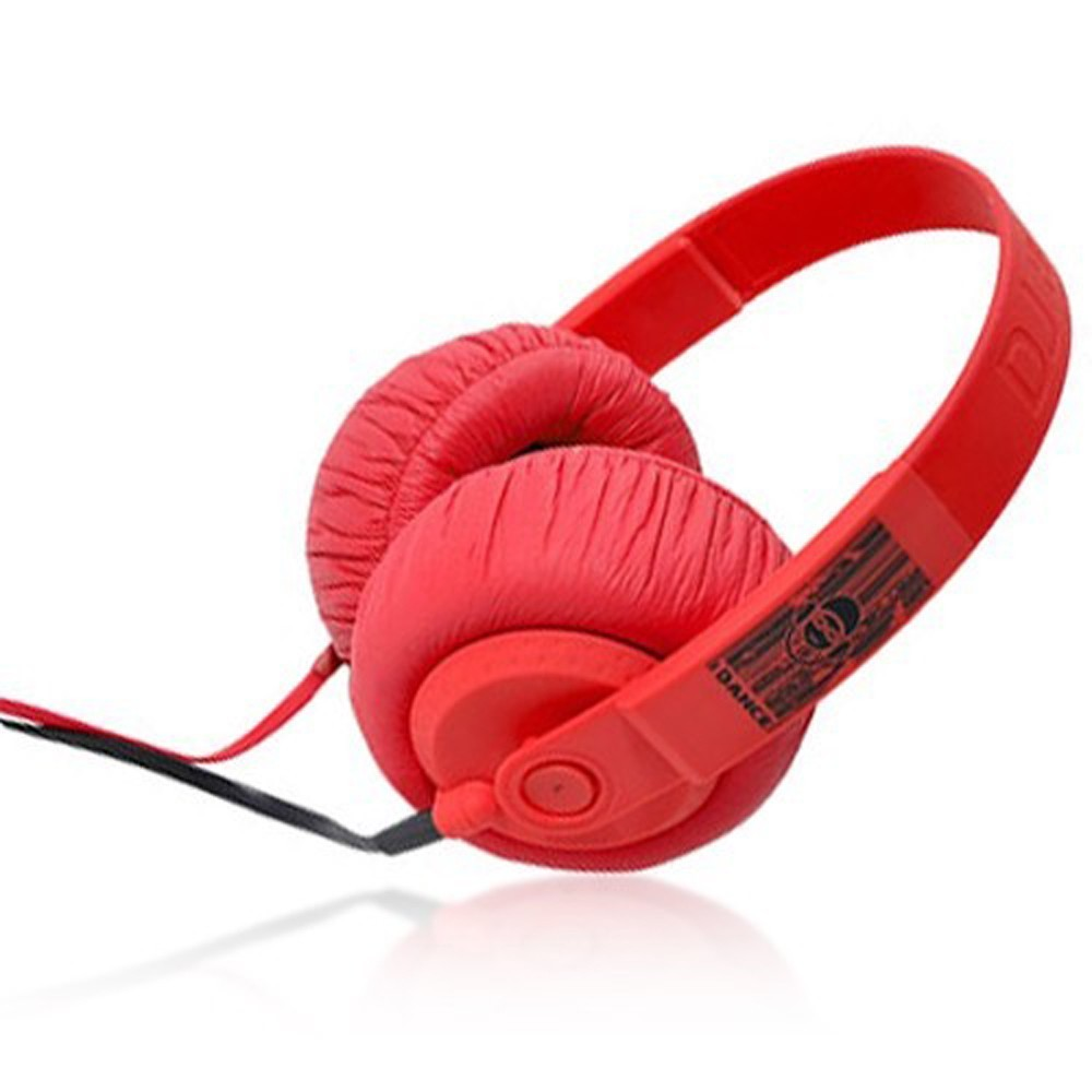 Headphones iDance SDJ750