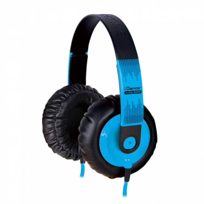 Headphones iDance SeDJ 900