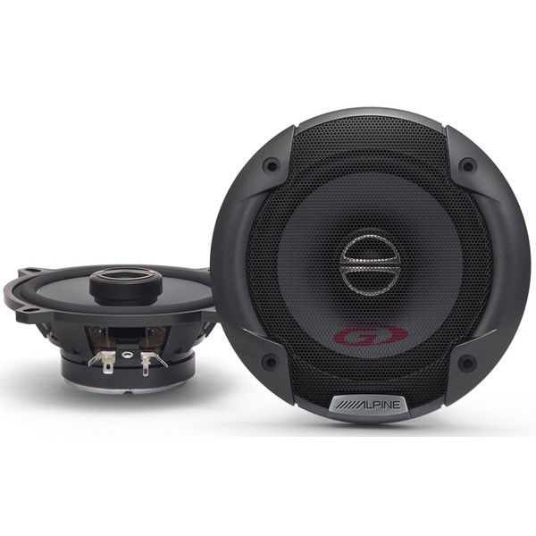 spg 13c2 200w 13cm 2 way speakers