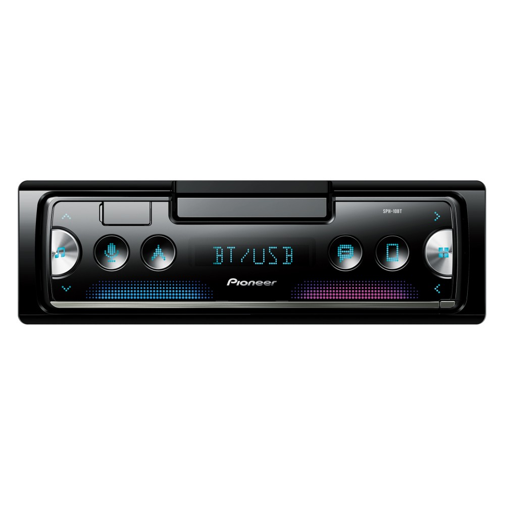 Bluetooth Compatible Pioneer SPH10BT