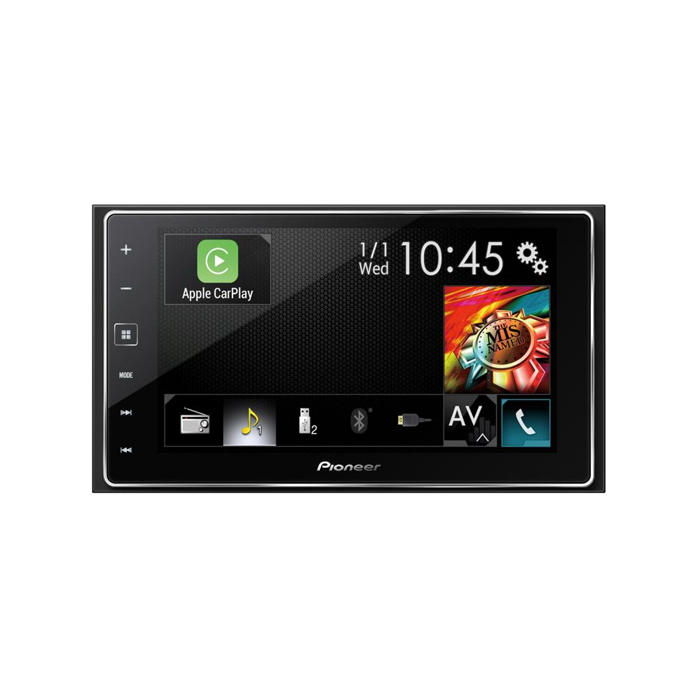 Apple car play pioneer sph da120