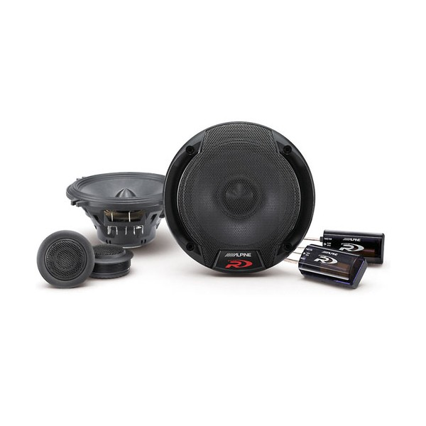 Car Speakers Alpine SPR-50C