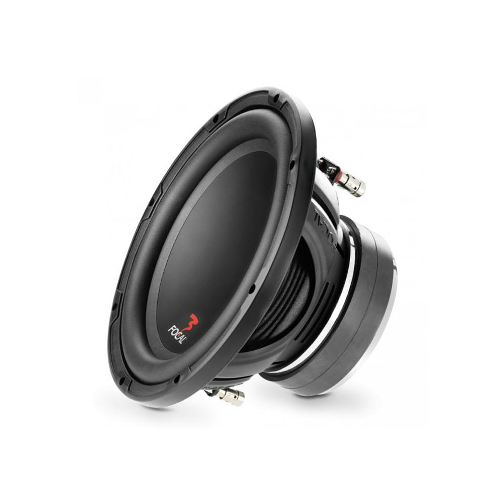Sub Woofers Focal SUBP25DB 2