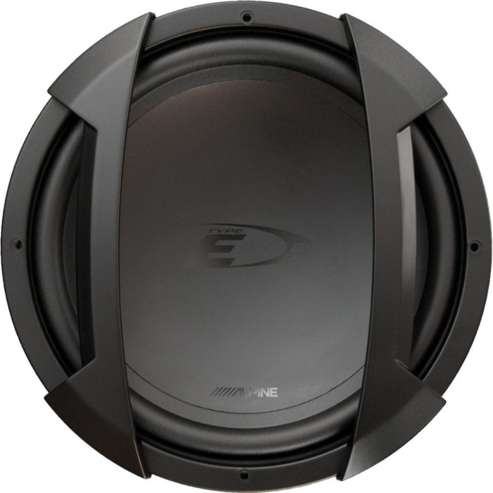 Sub Woofers Alpine SWE-1244