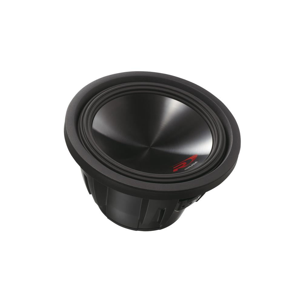 Sub Woofers Alpine Car Audio Systems SWR-12D2 1