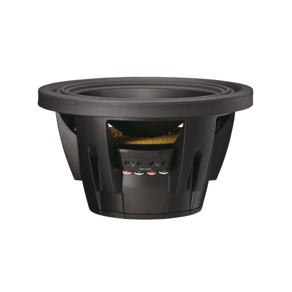 Sub Woofers Alpine Car Audio Systems SWR-12D2 3