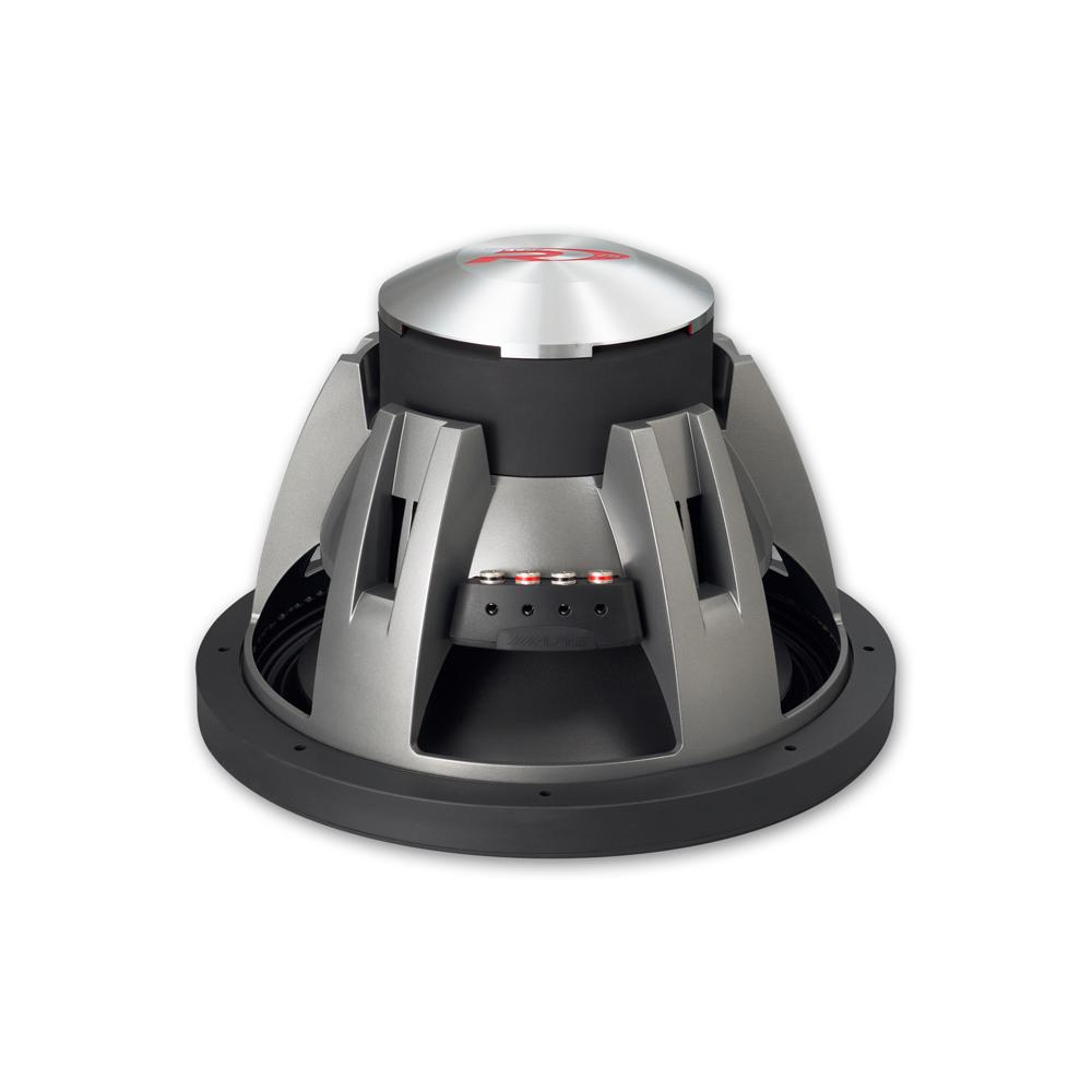 Sub Woofers Alpine Car Audio Systems SWR-1542D 1