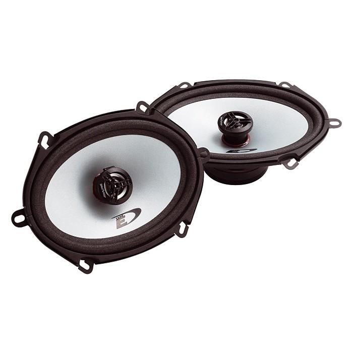 """Iveco Daily 2014 /> Alpine SXV-1735E Altavoces coaxiales de 6.5/"""" 16.5cm 3-Way coche"""