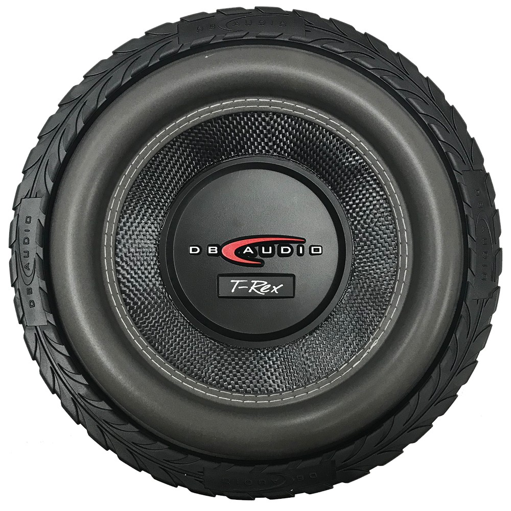 Sub Woofers DB Audio Systems TRex10
