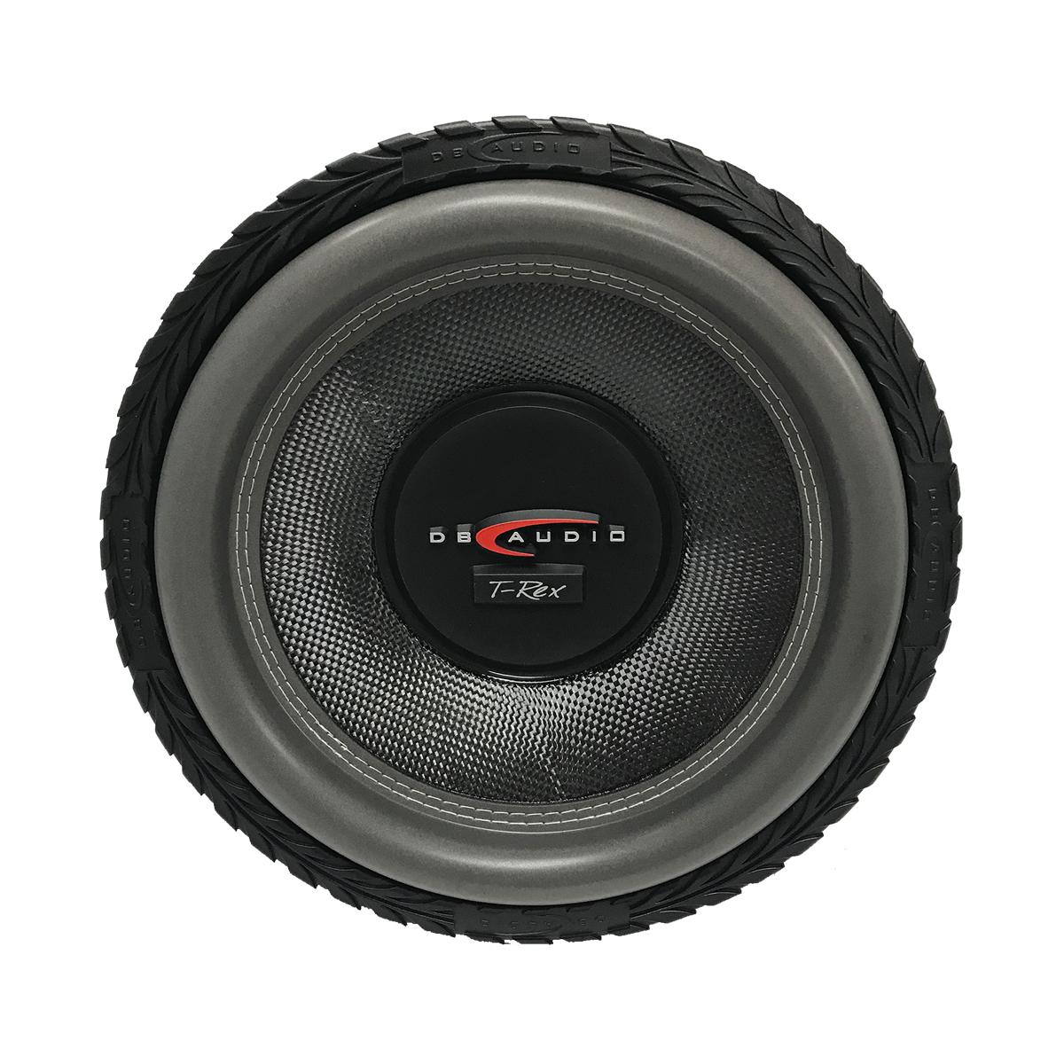 Sub Woofers DB Audio Systems TRex12