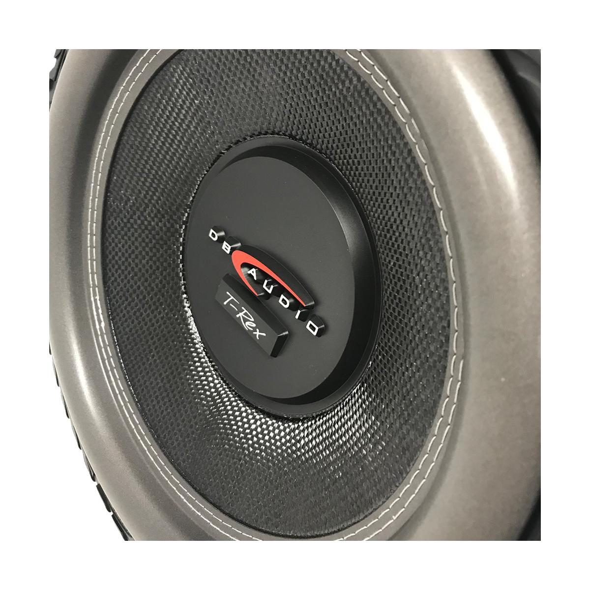 Sub Woofers DB Audio Systems TRex12 1