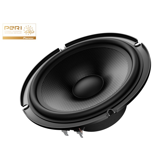 Car Speakers Pioneer TSZ65CH 2