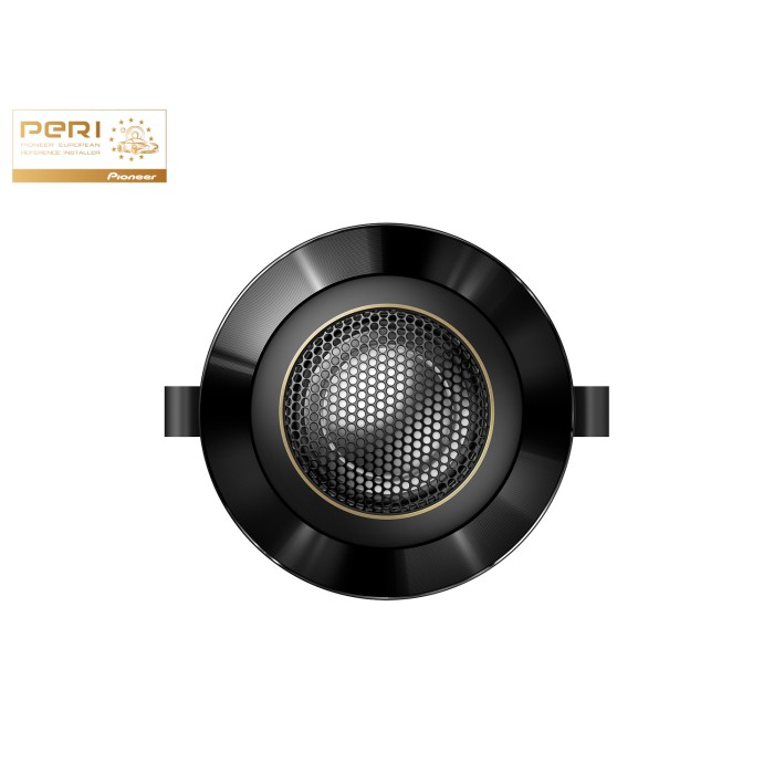 Car Speakers Pioneer TSZ65CH 3