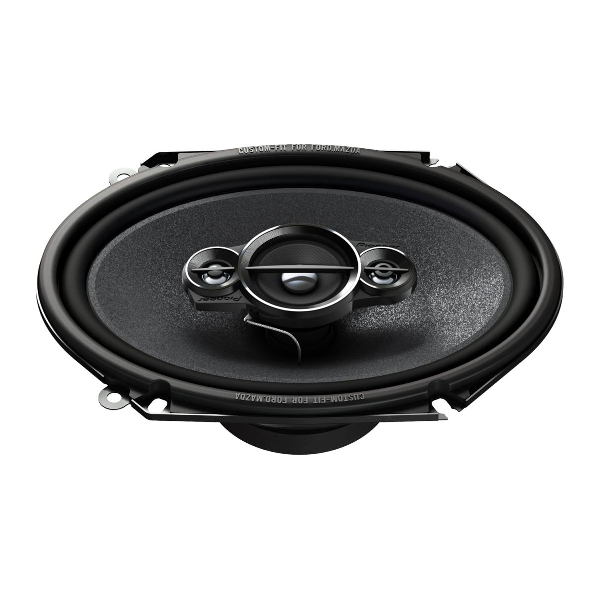 Car Speakers Pioneer TS-A6834i 1