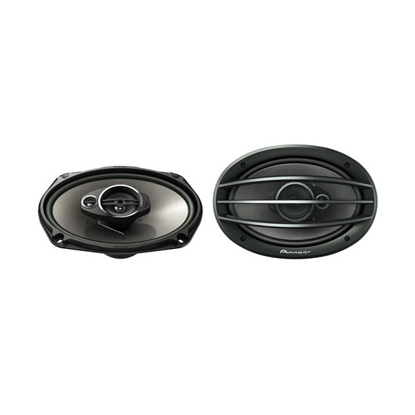 Car Speakers Pioneer TS-A6964R