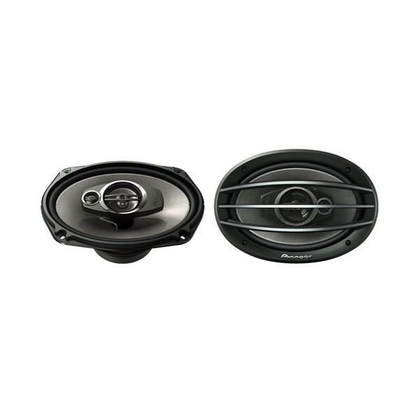 Car Speakers Pioneer TS-A6974R
