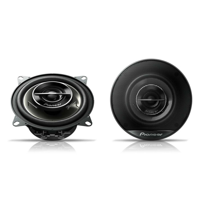 Car Speakers Pioneer Ts-g1022i