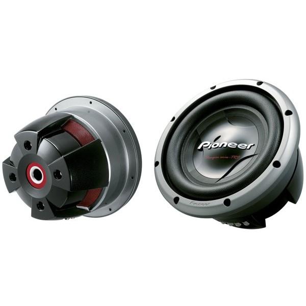 pioneer speakers subwoofer. sub woofers pioneer ts-w3002d4 speakers subwoofer