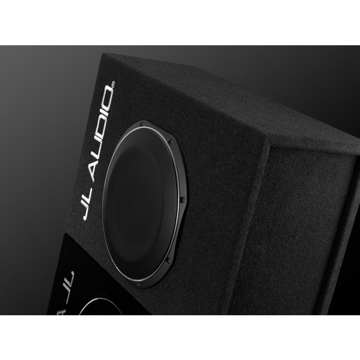 Enclosed Subwoofers JL Audio CP112LG-TW1-2 1