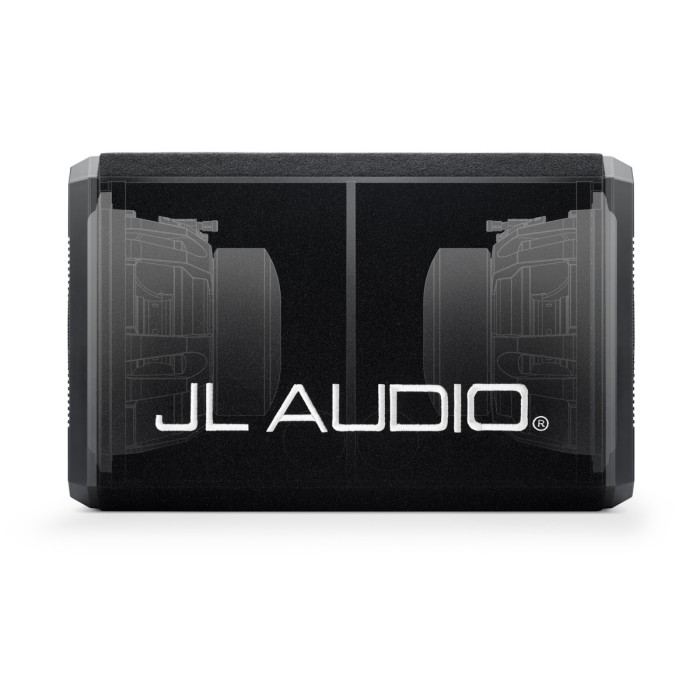 Enclosed Subwoofers JL Audio JLCS212OG-W6V3 3