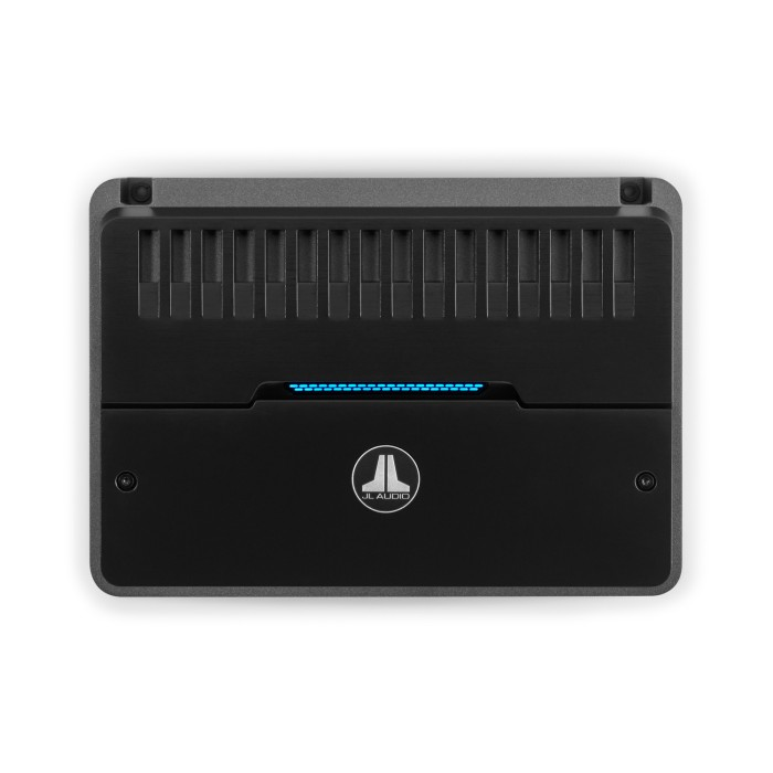 4 Channel Amplifiers JL Audio JLRD400/4 1