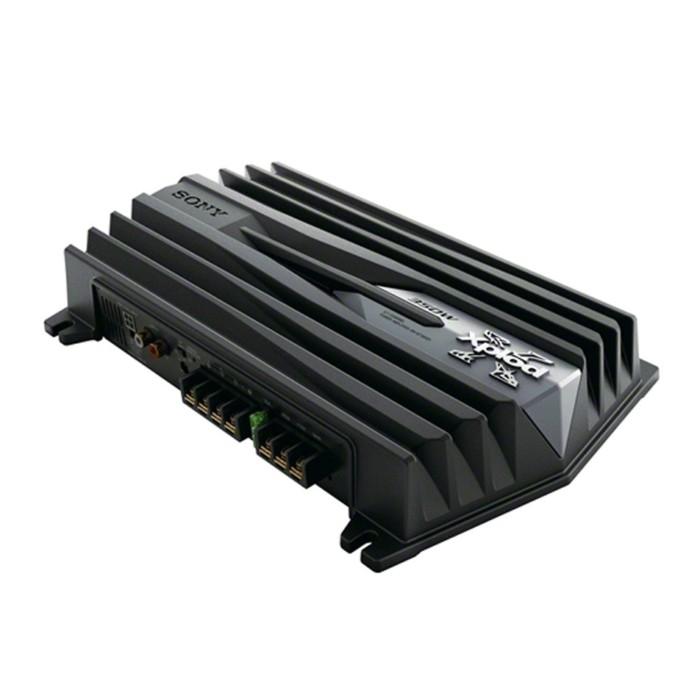 sony car audio xm gtx6041 gtx series xplod 4 channel power amplifier xm gtx6041 from sony car. Black Bedroom Furniture Sets. Home Design Ideas