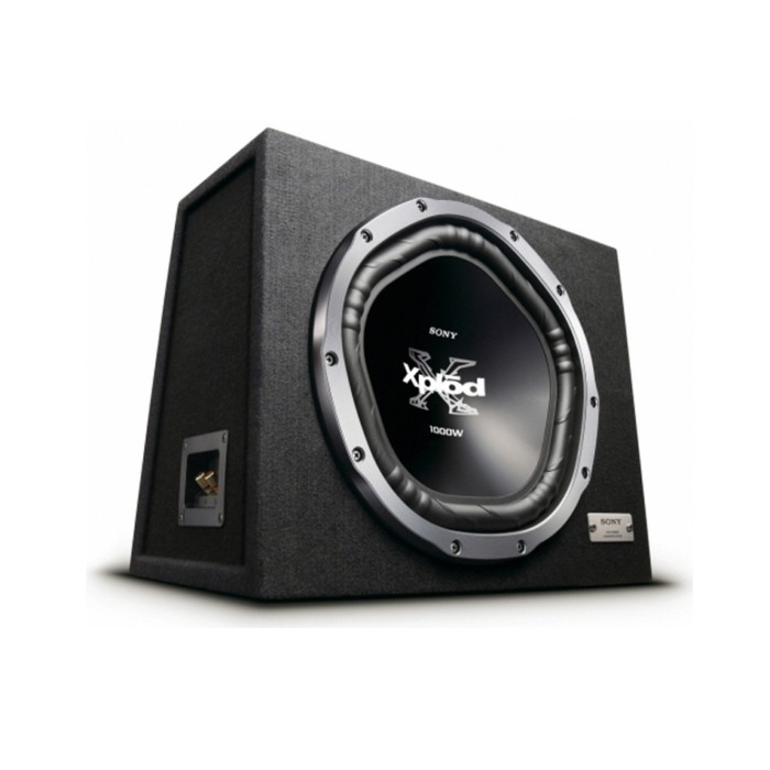 Enclosed Subwoofers Sony XS-GTX121LC