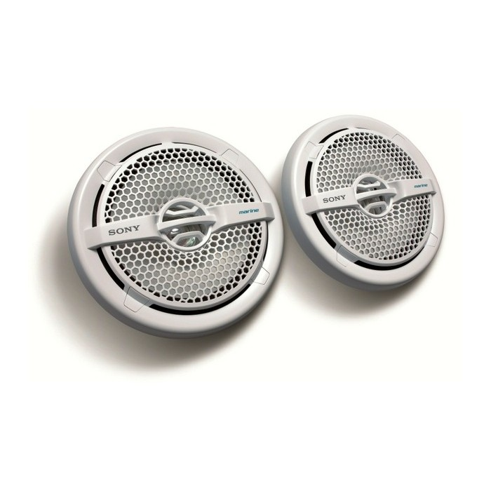 Car Speakers Sony Car Audio XS-MP1621