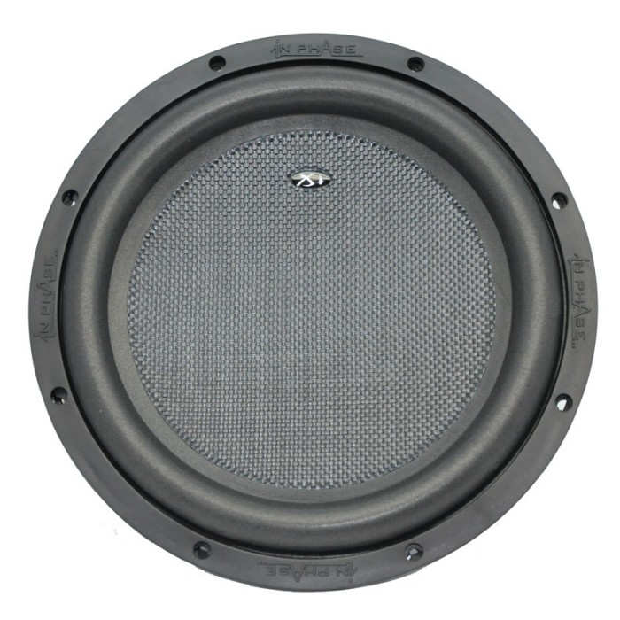 Sub Woofers In Phase XT-10