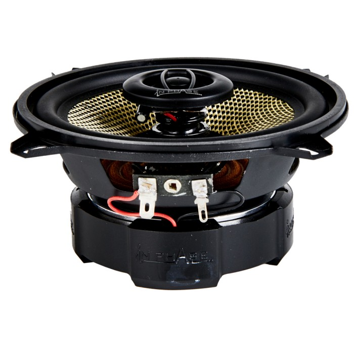 Car Speakers In Phase Car Audio XTC10.2 1