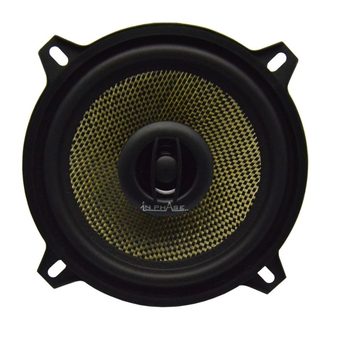 Car Speakers In Phase XTC13.2