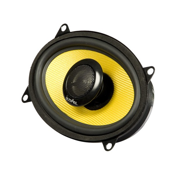 Car Speakers In Phase Car Audio XTC640