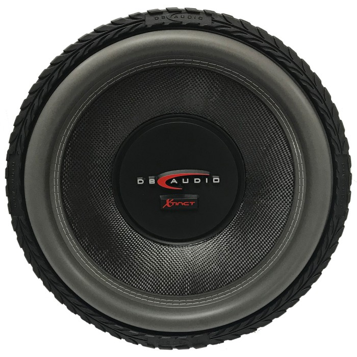 Sub Woofers DB Audio Systems Xtinct15