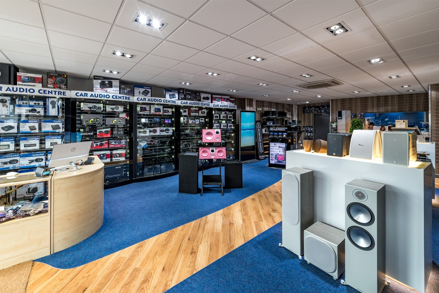 Car Audio Centre nottingham 2
